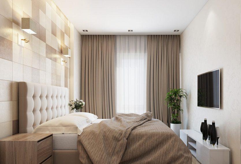 Идеи для комнаты 15 кв.м фото