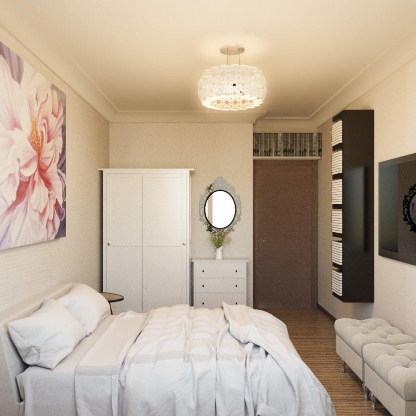 как сделать спальню уютной 15
