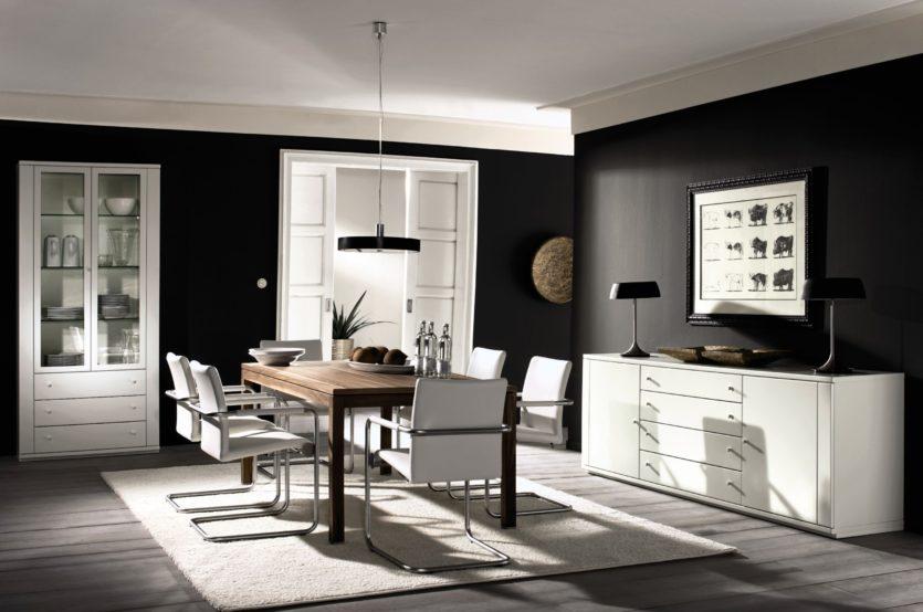 гостиная черного цвета 77 фото лучших идей дизайна