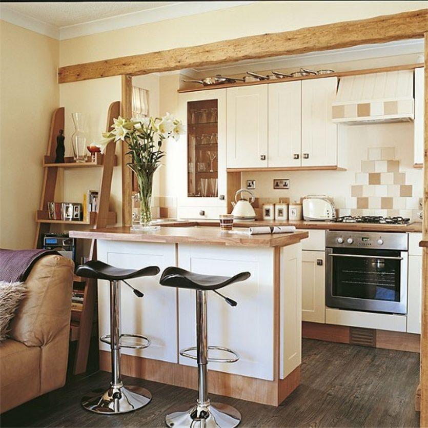 Планировка кухни-гостиной - как совместить 2 интерьера? (65 фото идей)