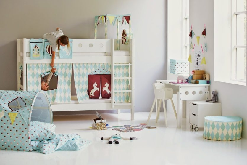 Zoning childs room 8