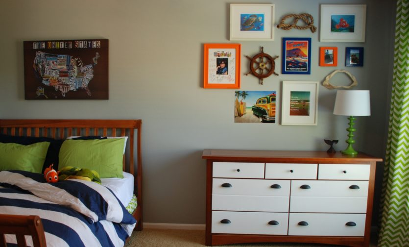 Cool teen boys rooms
