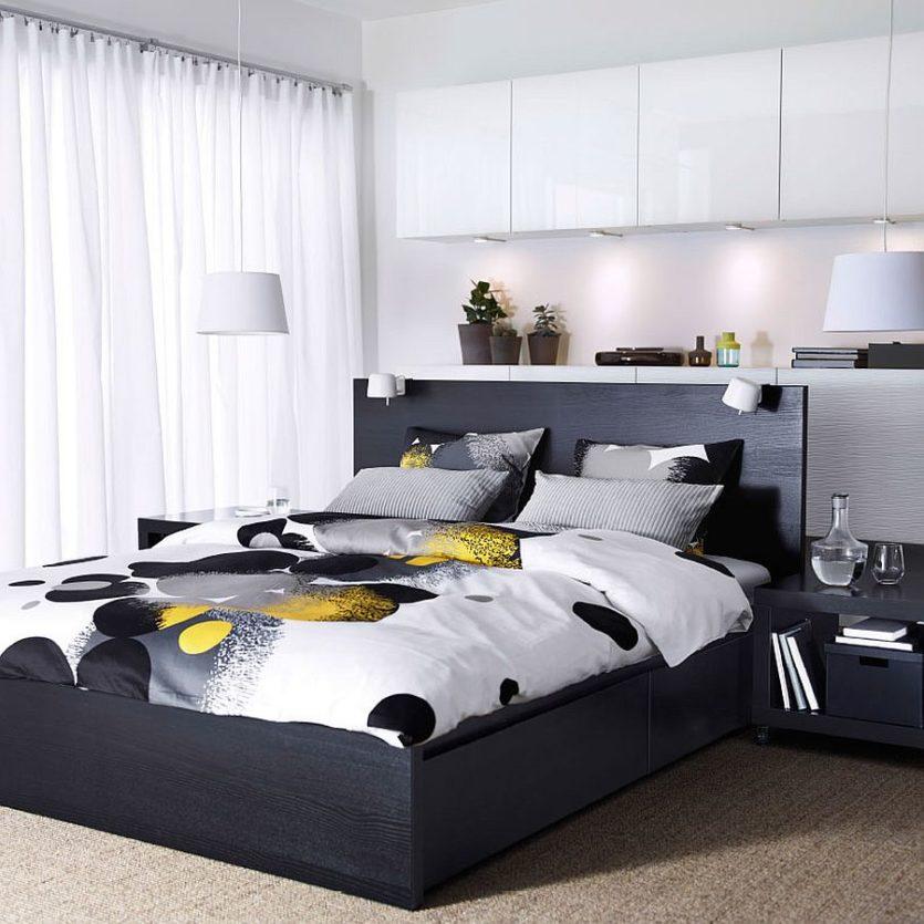 Bedrooms IKEA 2 3