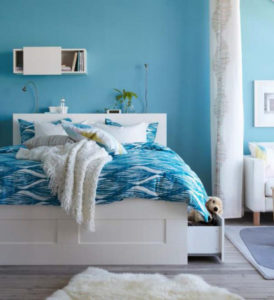 Bedrooms IKEA 2 4
