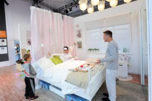 Bedrooms IKEA 2 5