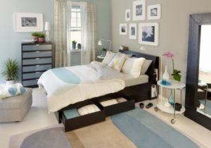 Bedrooms IKEA 2 9