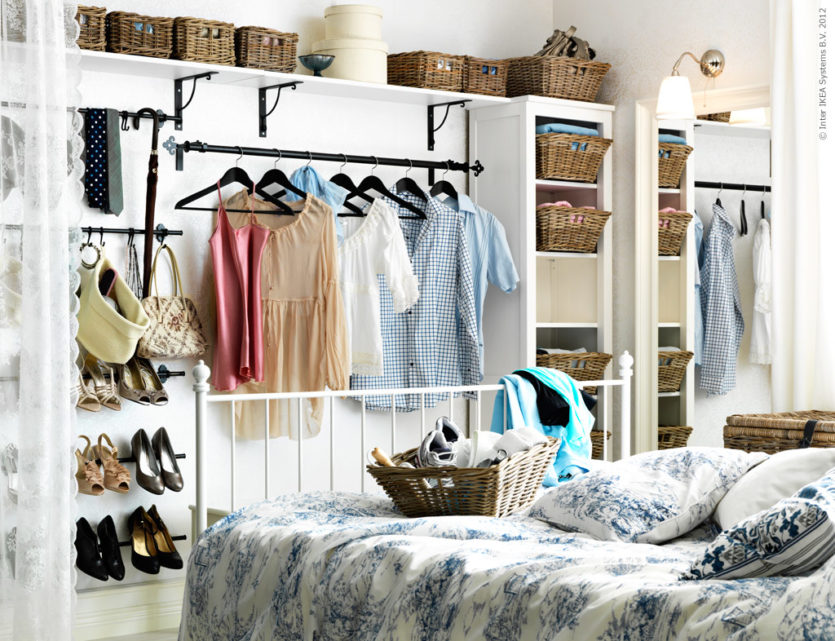 Bedrooms IKEA 3 1