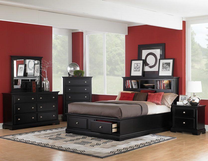 Bedrooms IKEA 3 3