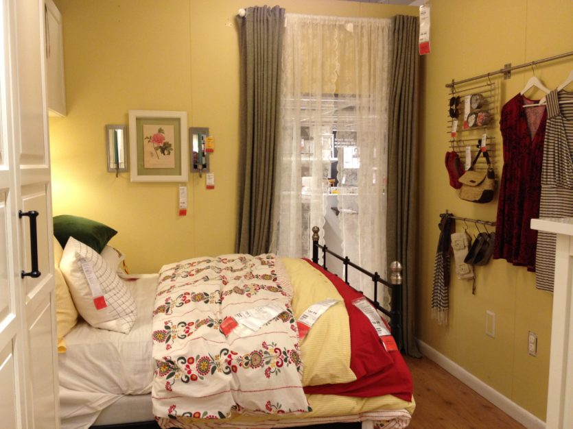 Bedrooms IKEA 3 4