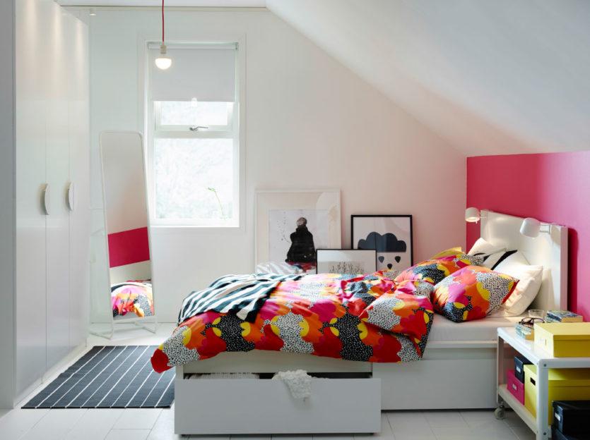 Bedrooms IKEA 3 5