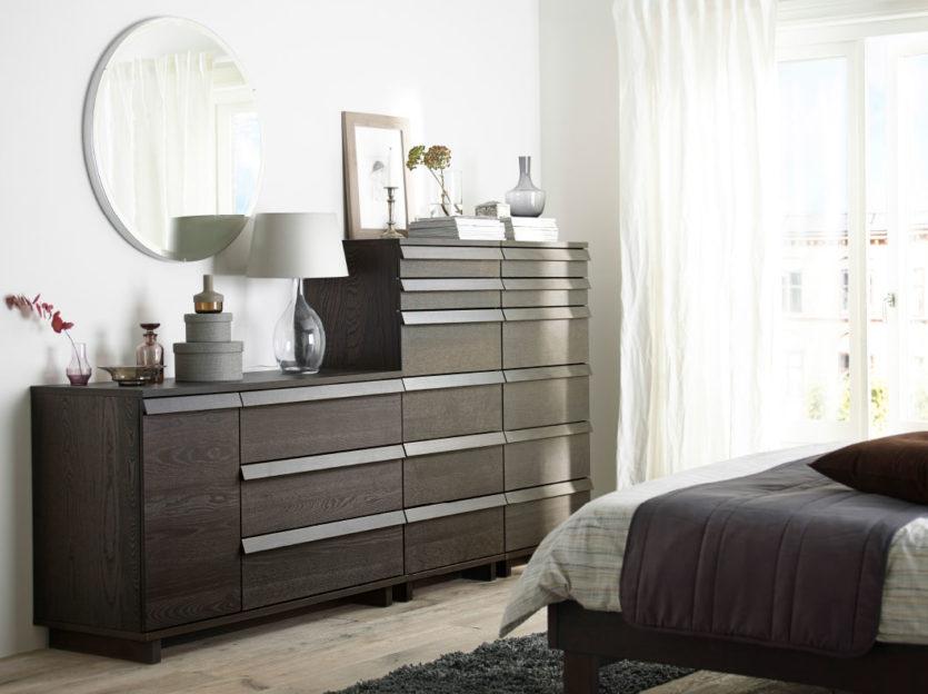 Bedrooms IKEA 3 6