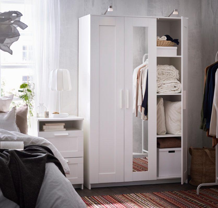 Bedrooms IKEA 3 7