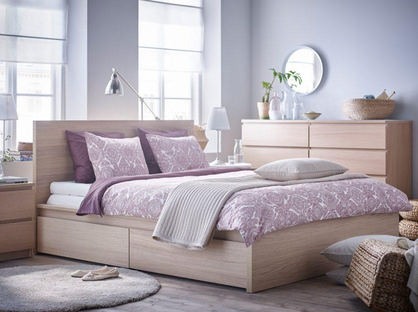 Bedrooms IKEA 3 8