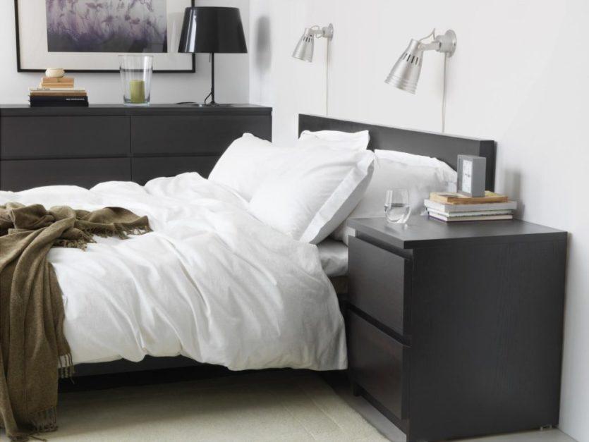 Bedrooms IKEA 3 9